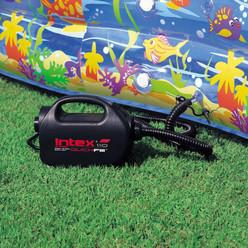 Gonfleur mini compresseur électrique 12V ou 220 V