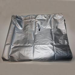 Housse hivernage Pacfirst Steel NE de 18 kw à 22 kw
