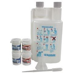 Traitement piscine en kit Twinoxide