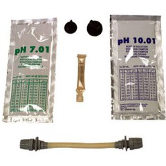 Kit de maintenance pH Poolsquad