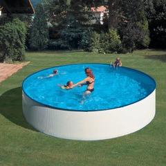 piscine hors sol rectangulaire Rosporden