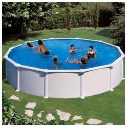 Catgorie piscine page 8 du guide et comparateur d 39 achat for Montage piscine hors sol acier