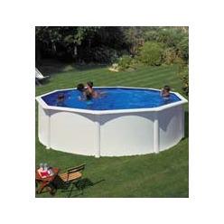 Piscine guide d 39 achat for Liner piscine hors sol 460 x 120
