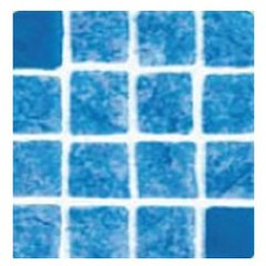 Liner piscine imprimé sublime 75/100 persia bleu