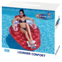 Lounger confort