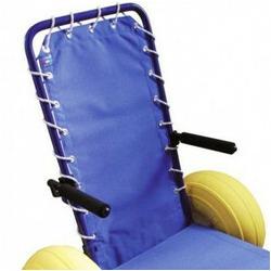 Paire d'accoudoirs pour fauteuil JOB Classic