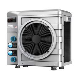Pompe à chaleur Nano Silver R32