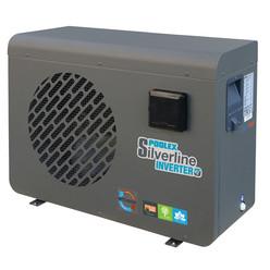 Pompe àchaleur Poolex Silverline Inverter 12.5 KW - R32