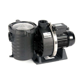 Pompe ultraflow 1,5 cv mono d'occasion