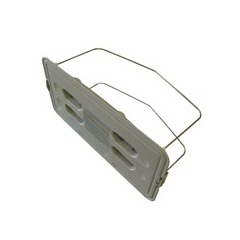 Porte sac de filtration pour robot de piscine Lazernaut Cybernaut nt