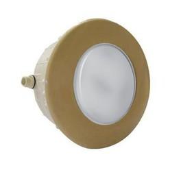 Projecteur Sable Led 1,11 RGB pour piscine béton et liner