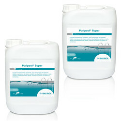 Puripool Super 6 Litres x 2