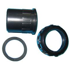 RACCORD pompe et joint de raccord POMPE 1.5 CV - 2 CV PCCLAIR