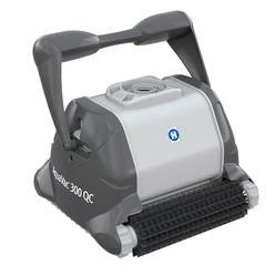 Robot Aquavac 300 QC Brosse picots