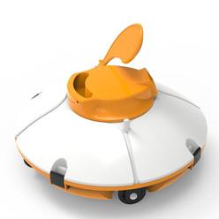 Robot aspirateur de piscine Fresbee