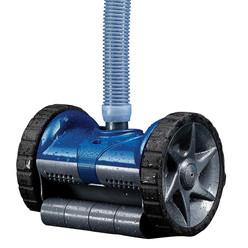 Robot hydraulique Blue Rebel