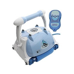 Robot piscine aquatron d8 plus O'Clair