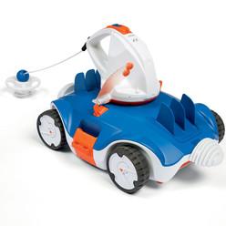 Robot piscine Aquatronix avec batterie