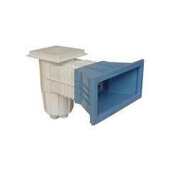 Skimmer piscine 4 for Prix skimmer piscine beton
