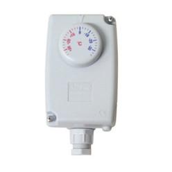 Thermostat hors gel à bulbe