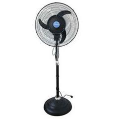 Ventilateur/brumisateur d'extérieur 150 cm O'Fresh