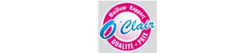 matériel & accessoires OClair filtres