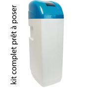 Adoucisseur d'eau 30 litres