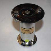 Ancrage de fixation avec vis Ø43 mm - par 2