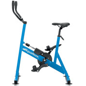 Vélo de piscine Aquabike Aquaness V2 bleu ciel