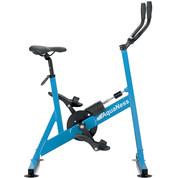 Vélo de piscine Aquabike Aquaness V2 bleu clair