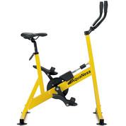 Vélo de piscine Aquabike Aquaness V2 jaune