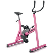 Vélo de piscine Aquabike Aquaness V2 rose