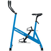 Vélo de piscine Aquabike Aquaness V3 bleu ciel