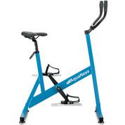 Vélo de piscine Aquabike Aquaness V3 bleu clair