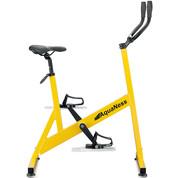 Vélo de piscine Aquabike Aquaness V3 jaune