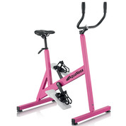 Vélo de piscine Aquabike Aquaness V3 rose