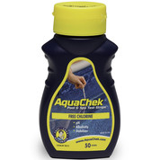 Aquachek Jaune trousse d'analyse 4-en-1
