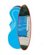 Mi piace immergersi nella bagno di casa piscine coque for Club piscine pool liners