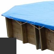 Bâche hiver carbone pour piscine bois original 755 x 456 - 779808