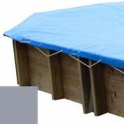 Bâche hiver gris pour piscine bois original 755 x 456 - 779808