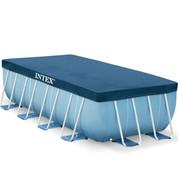 Bache hiver pour piscine tubulaire rectangulaire 4m00 x 2m00