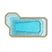 Bâche opaque nara safe ppp 8400 privilege