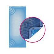 Bâche Quatro Bleu Solaire Modèle Cassis Génération Piscines
