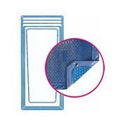 Bâche Quatro Bleu Solaire Modèle MDP 975 piscines Mon de Pra