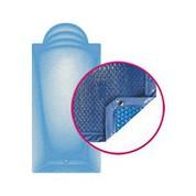 Bâche Quatro Bleu Solaire Modèle Morgiou Génération Piscines