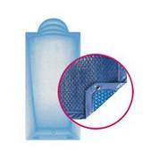 Bâche Quatro Bleu Solaire Modèle Pormiou Génération Piscines