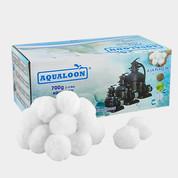 Balles filtrantes Aqualoon pour filtre à sable 8-10 m³/h