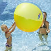 Ballon multicouleur jumbo
