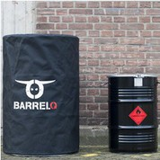 Barbecue BarrelQ Big