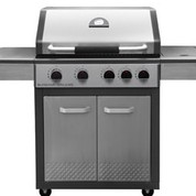 Barbecue à gaz Burbank